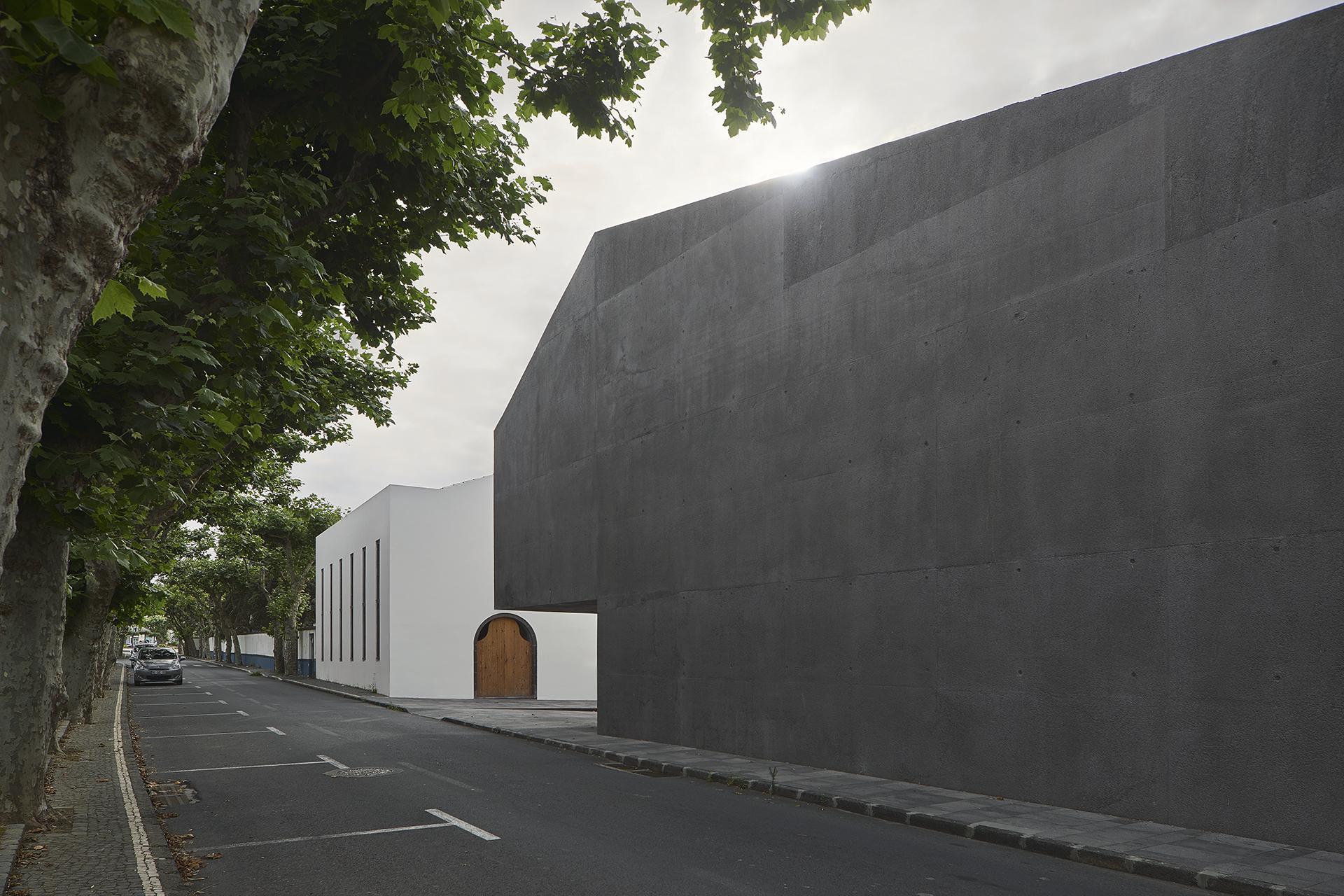 Arquipelago Centro de Artes 2