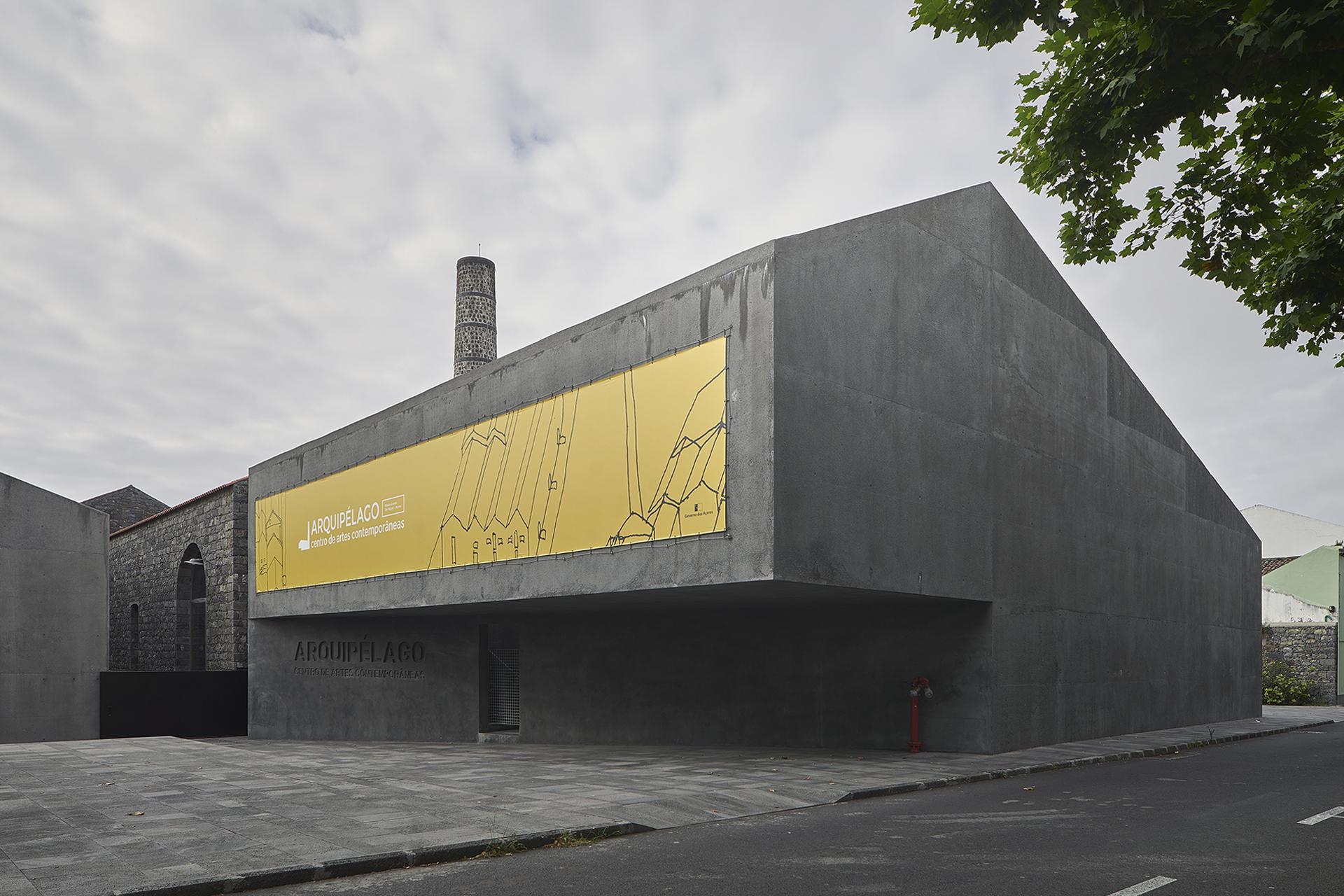 Arquipelago Centro de Artes 1