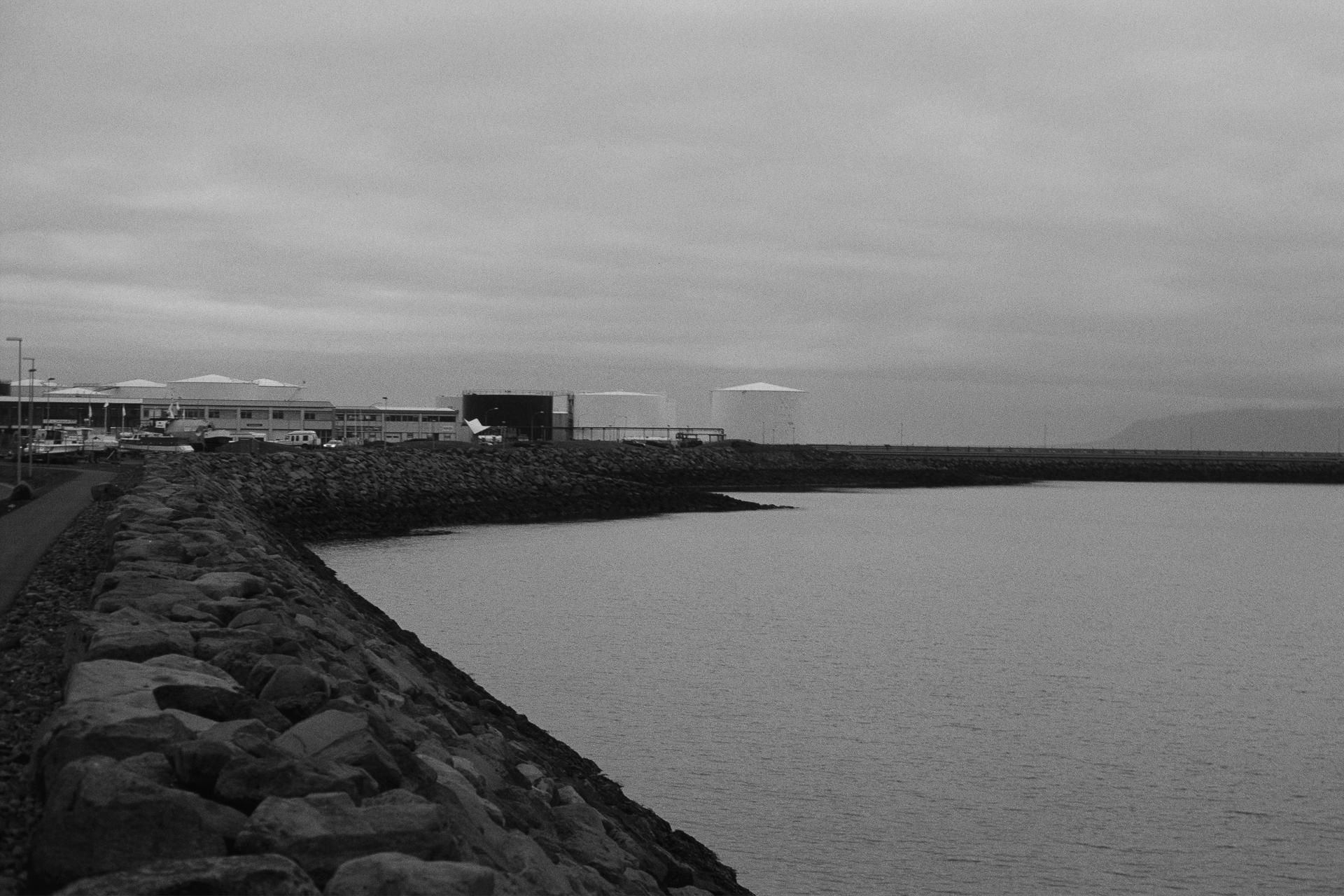 Harbour Reykjavik 5