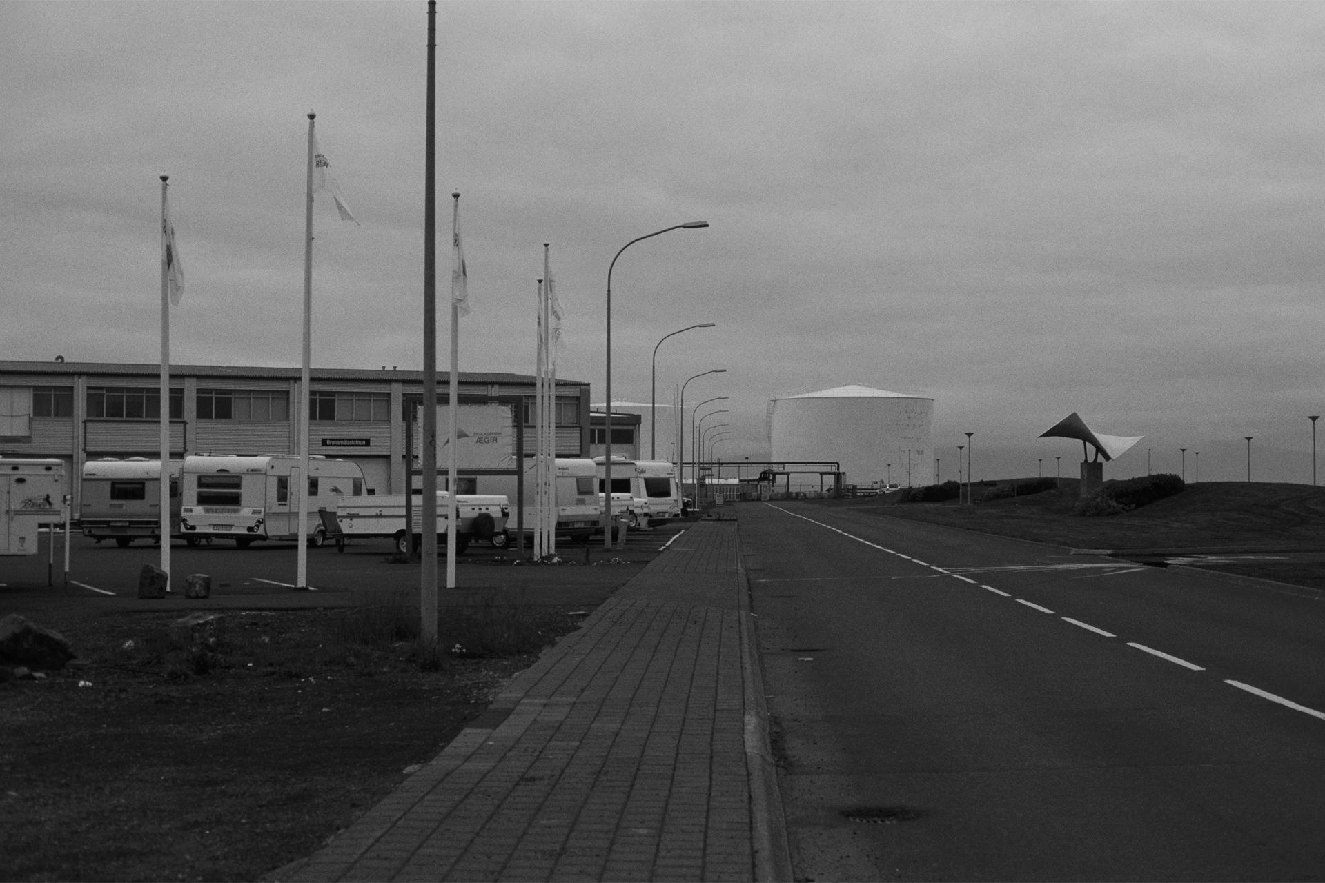 Harbour Reykjavik 9