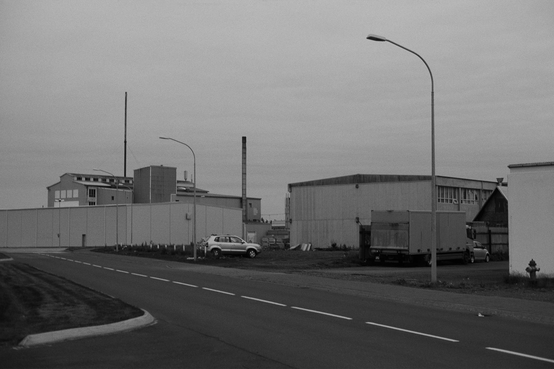 Harbour Reykjavik 7