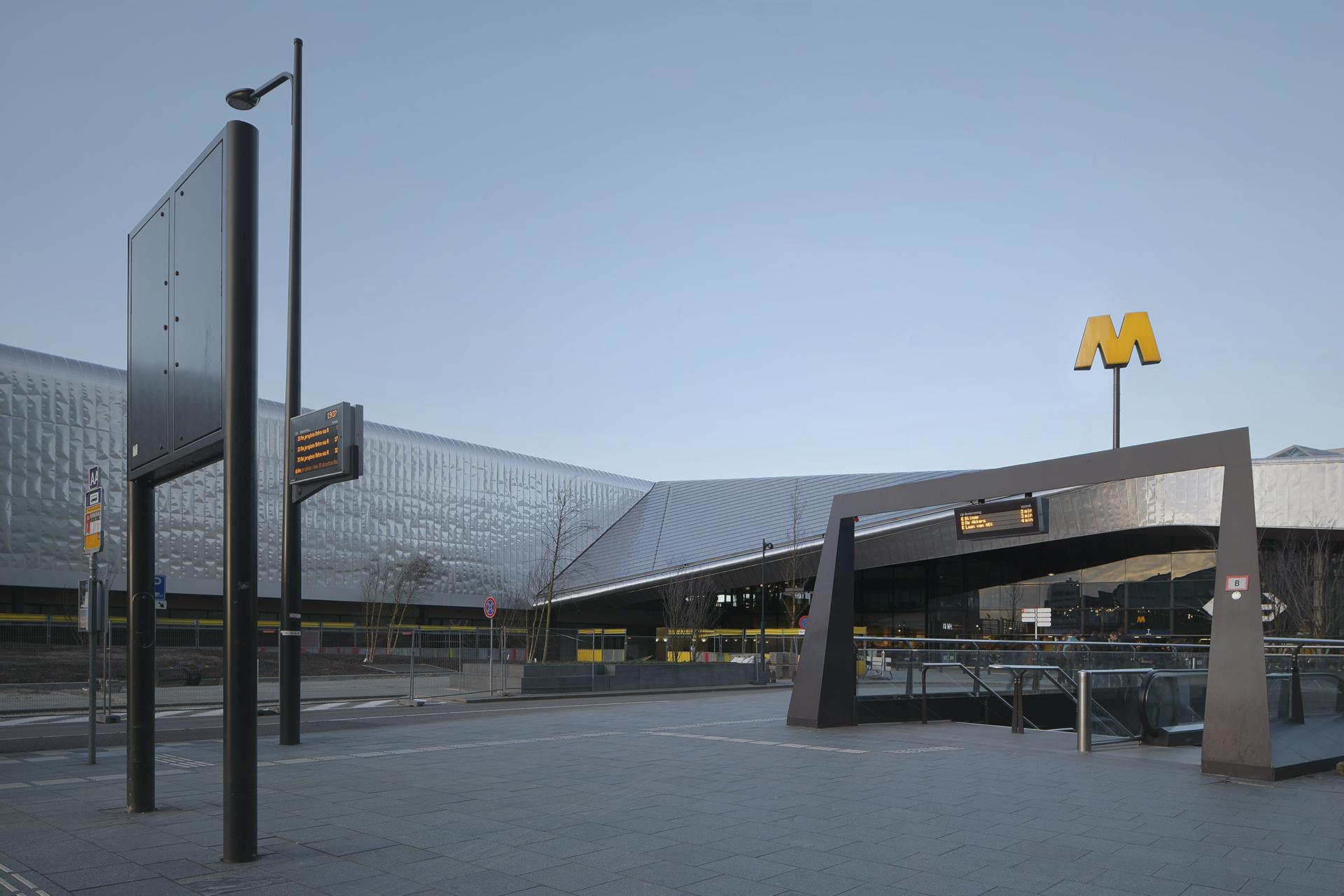 Stationsplein 3