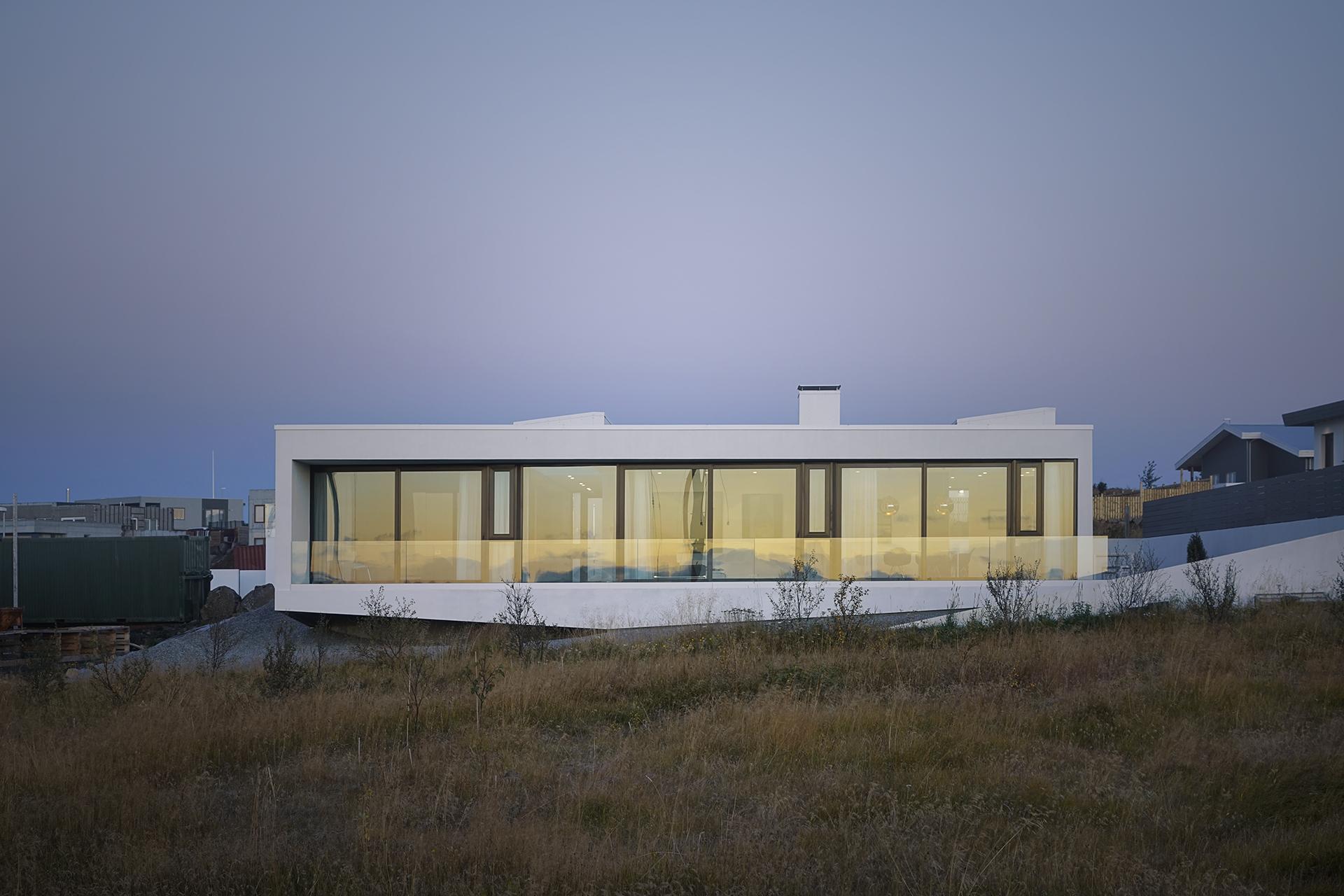 House Reykjavik 2