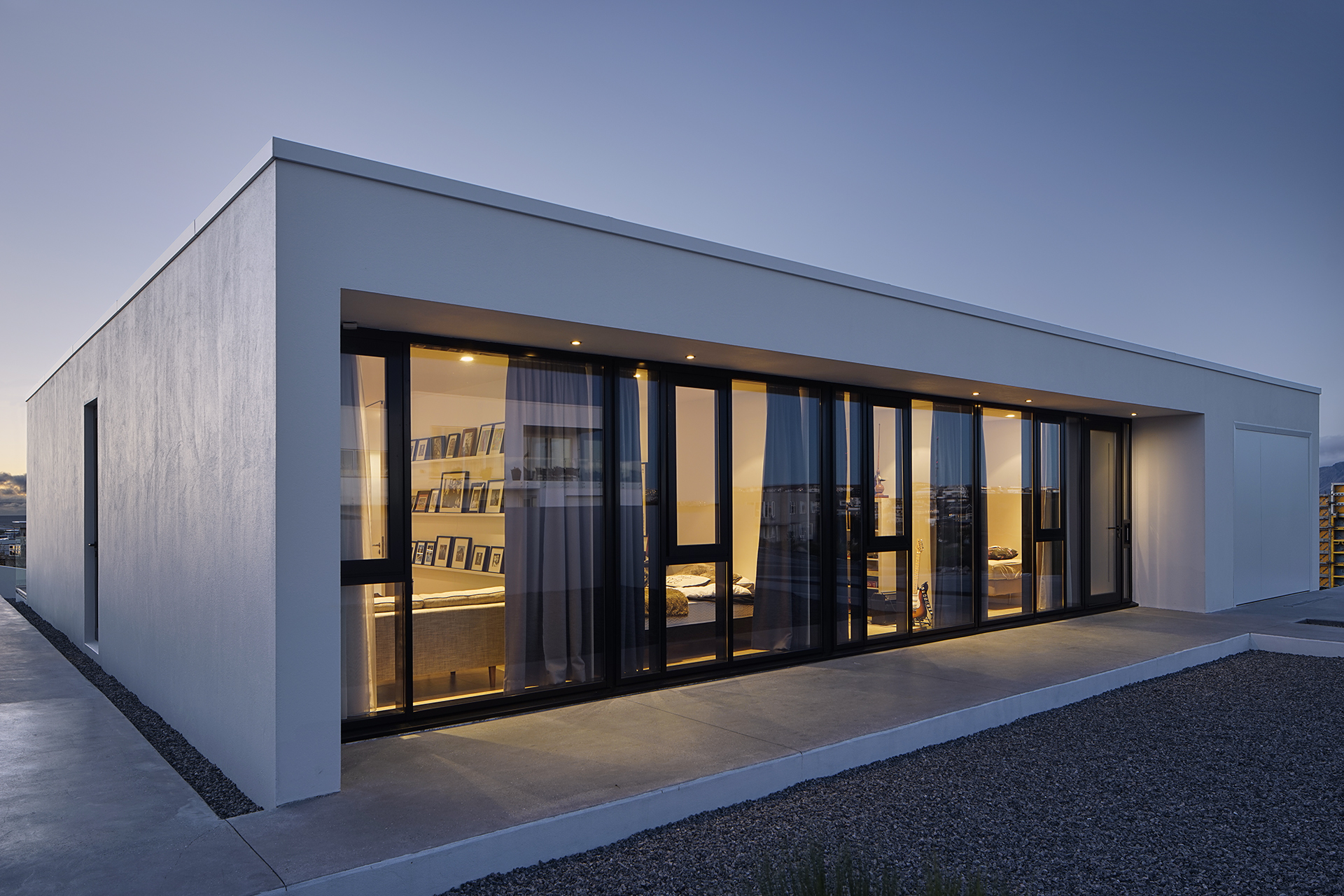 House Reykjavik 5