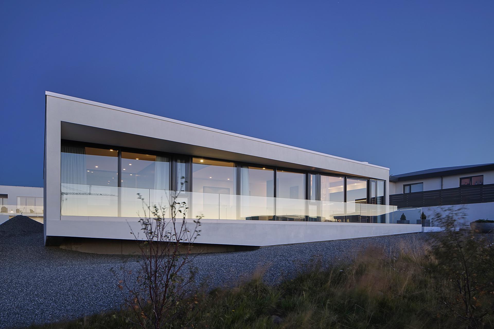 House Reykjavik 9