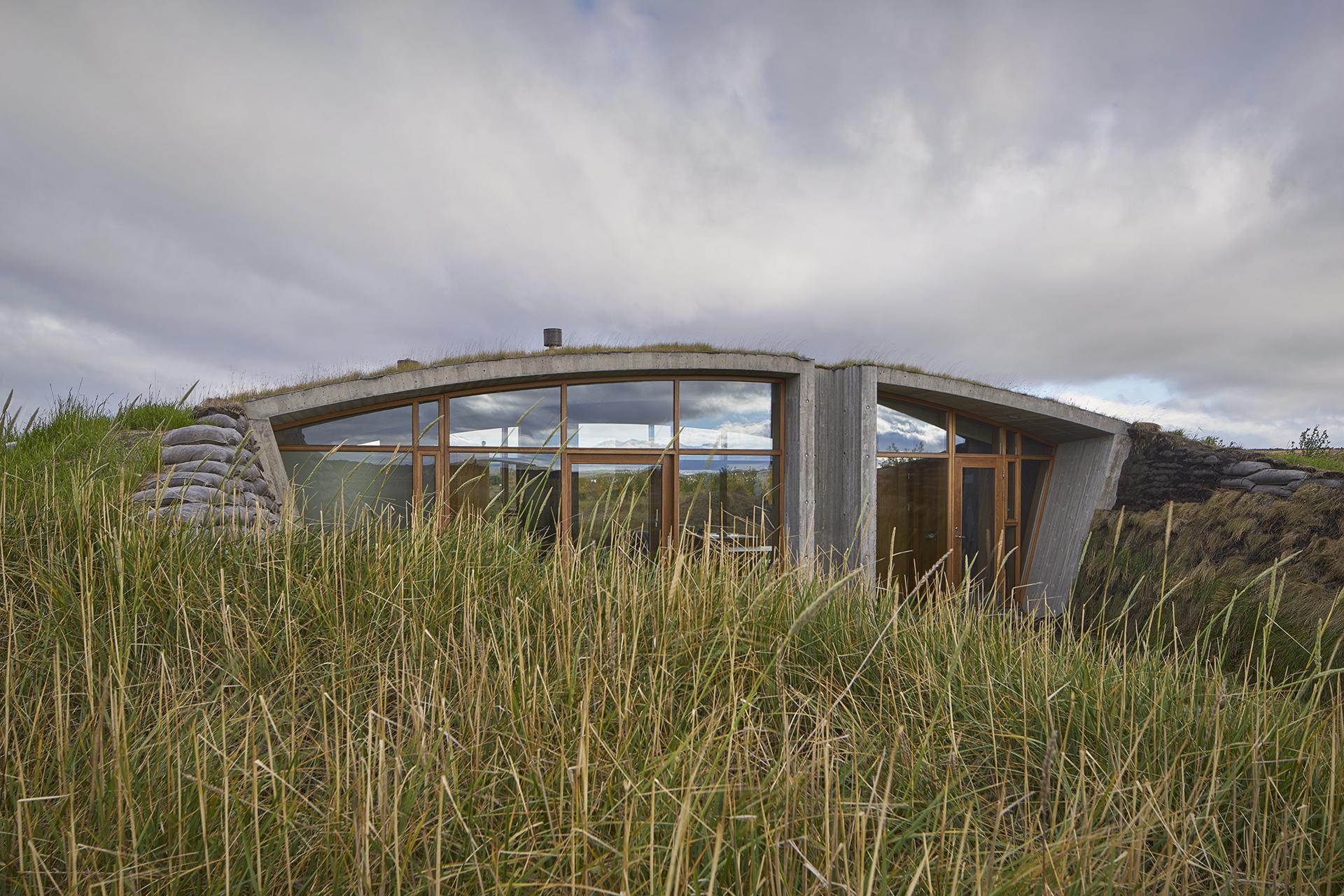 Garður Landhouse 7