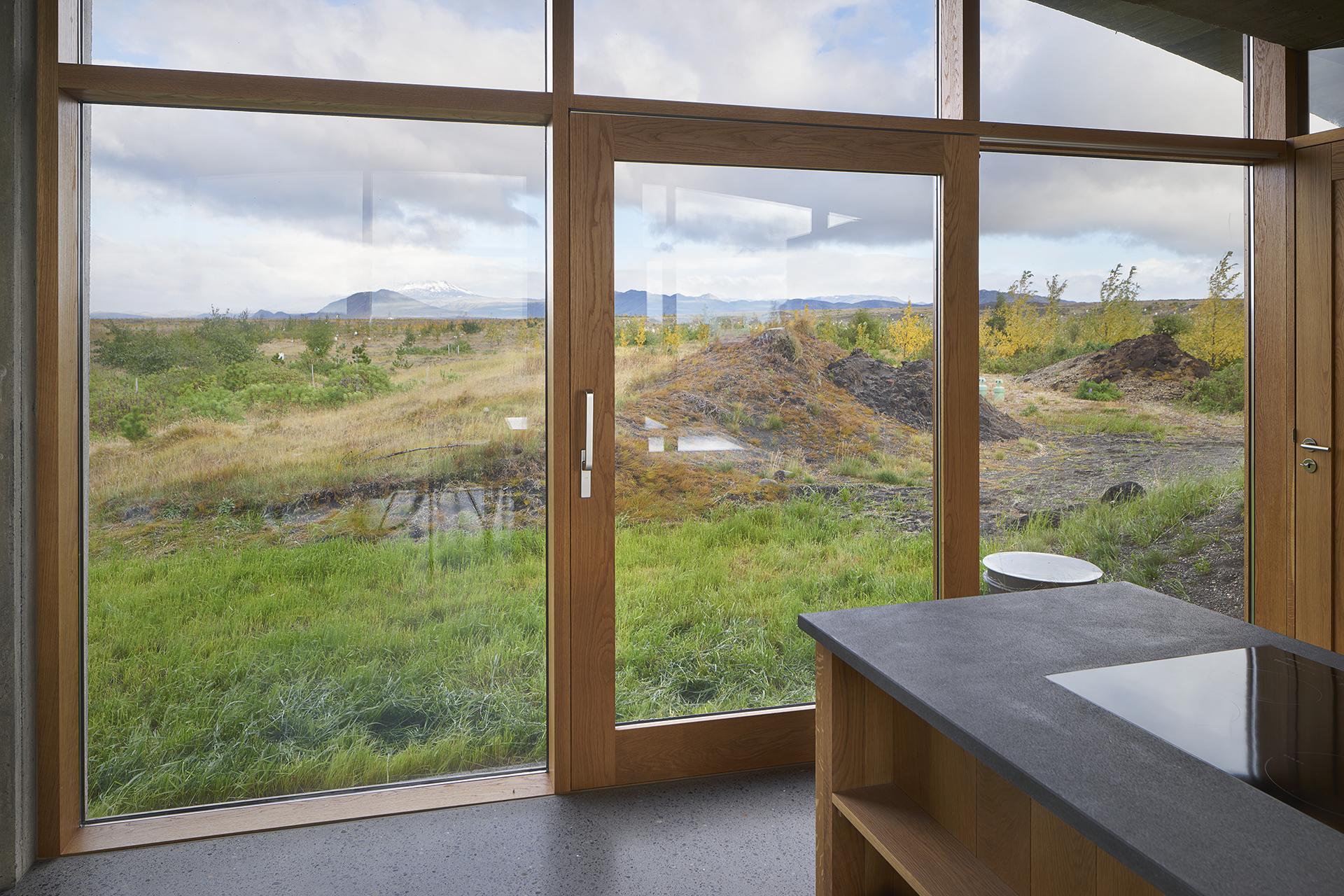 Garður Landhouse 3