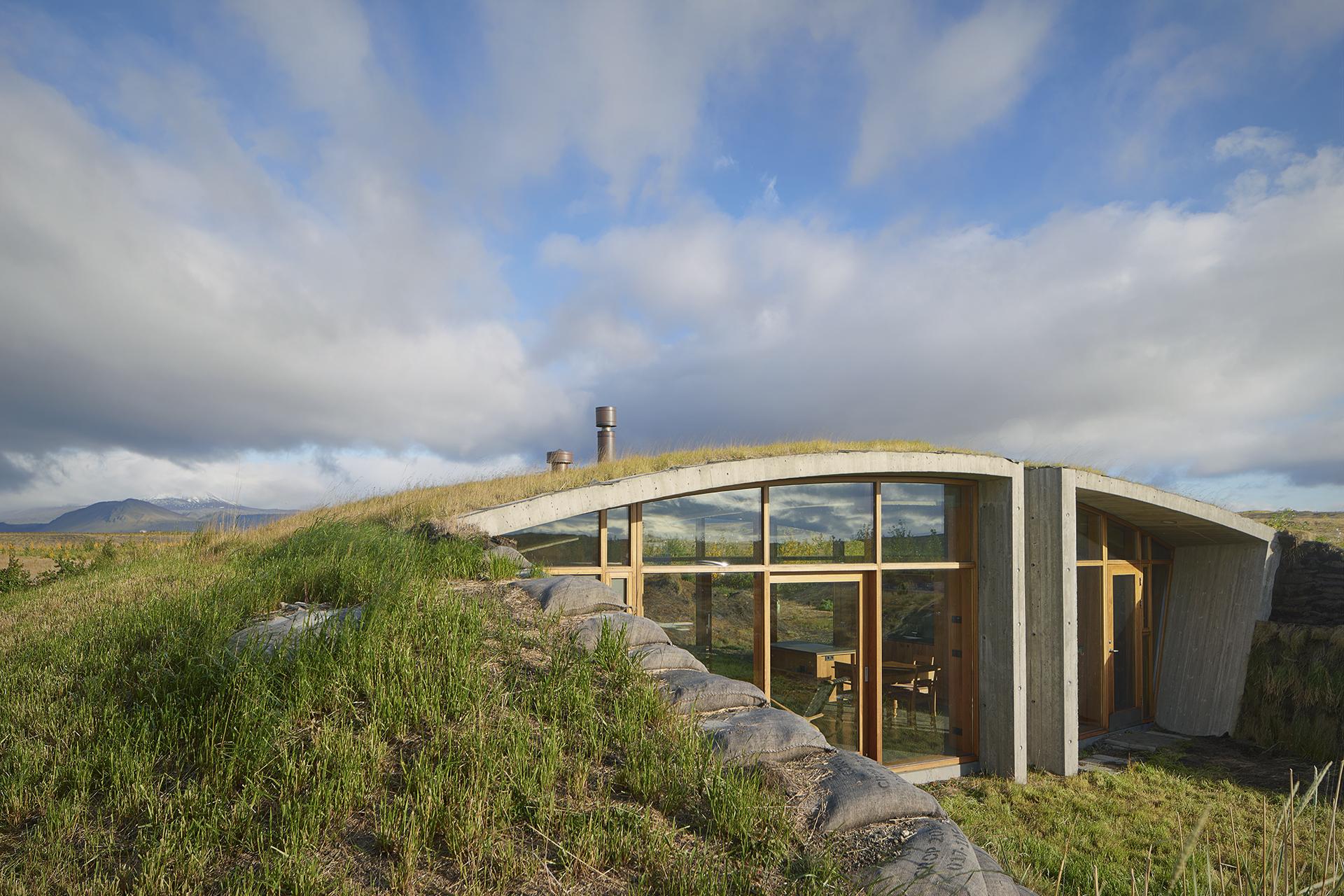 Garður Landhouse 1