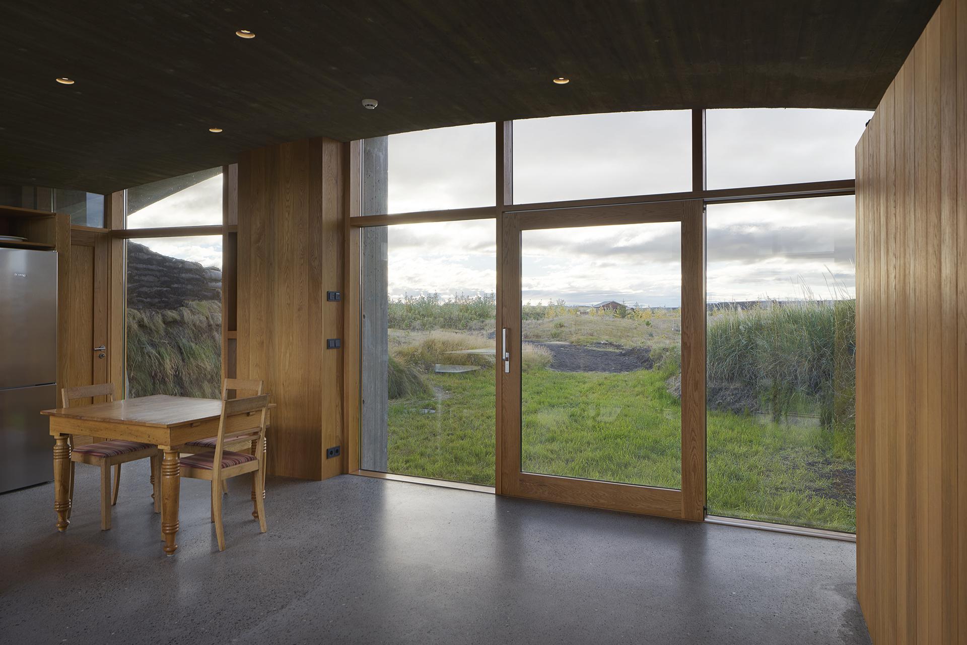 Garður Landhouse 4