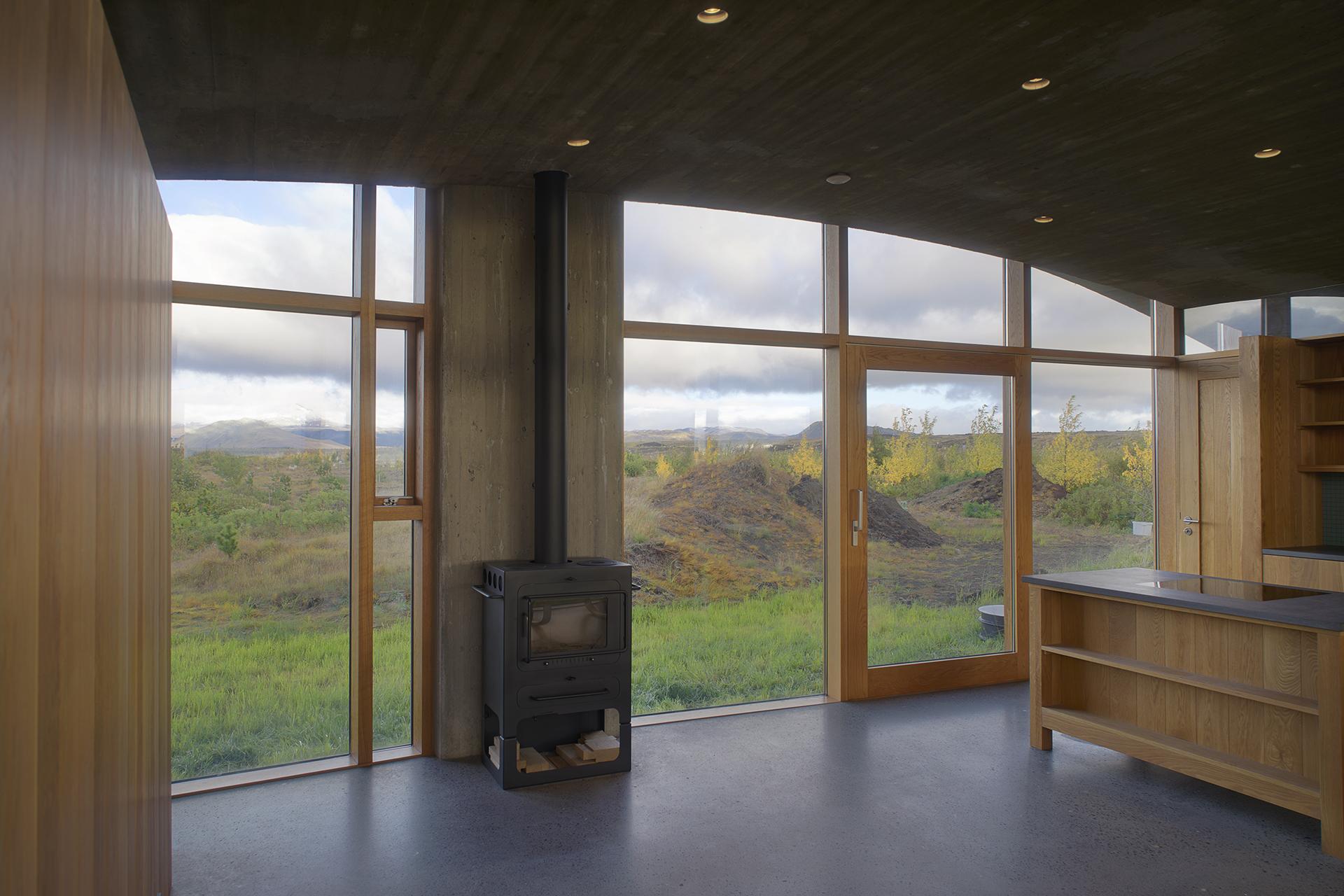 Garður Landhouse 6