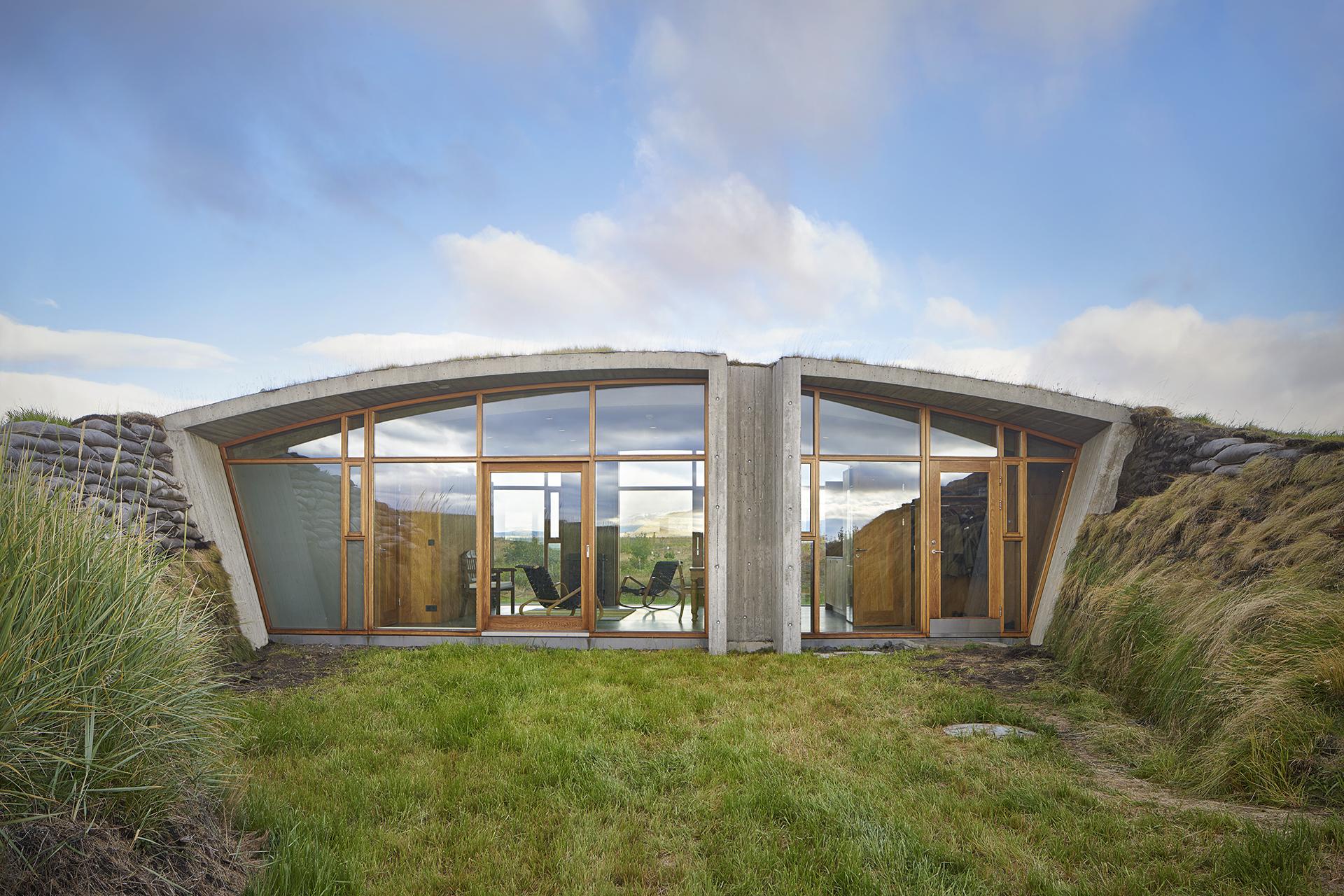 Garður Landhouse 2