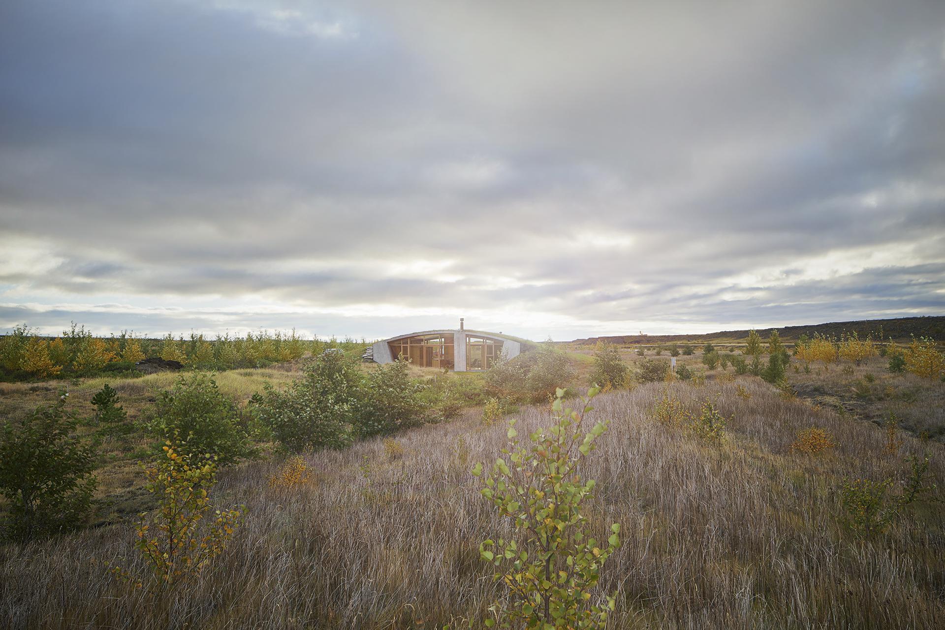 Garður Landhouse 10