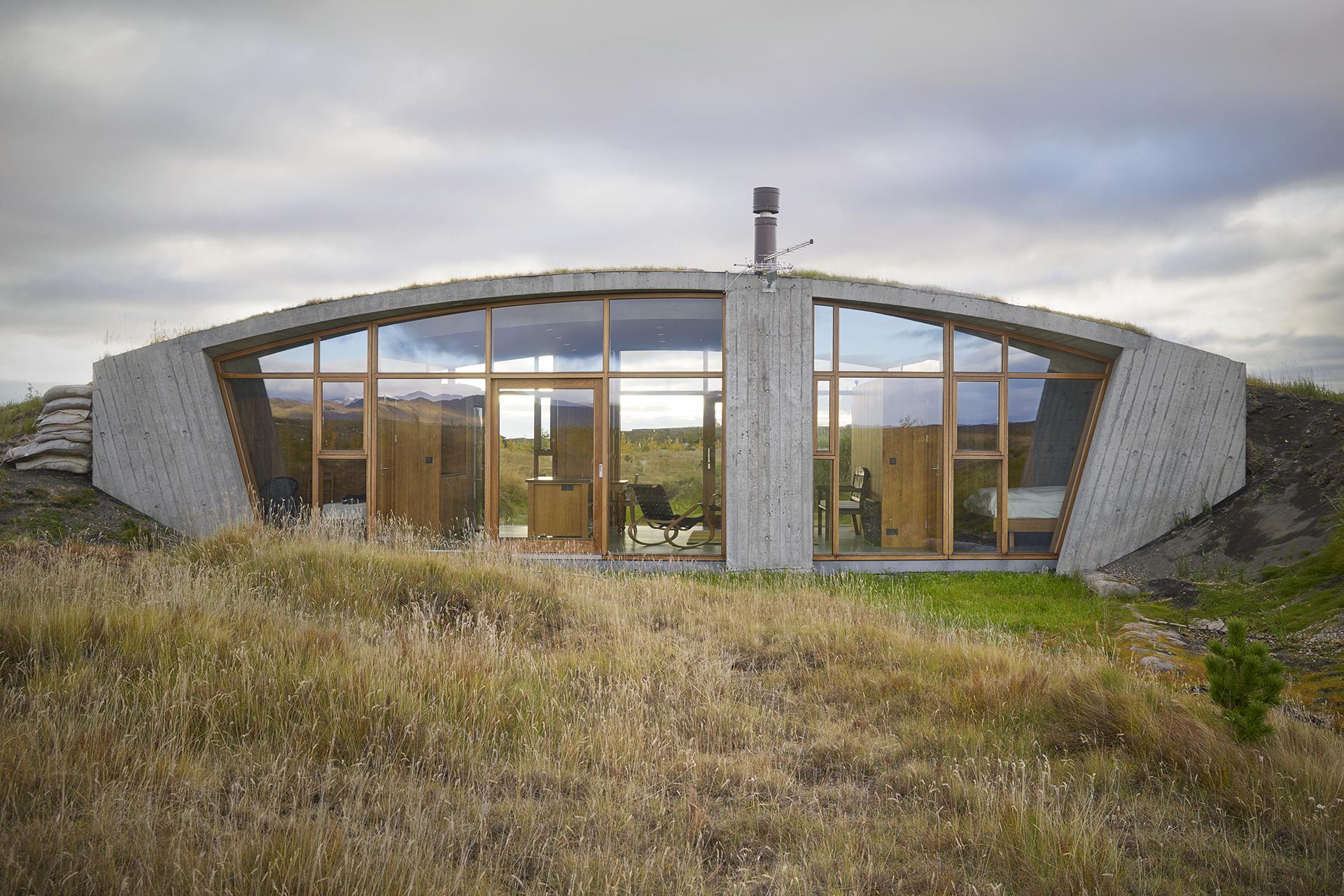Garður Landhouse 8
