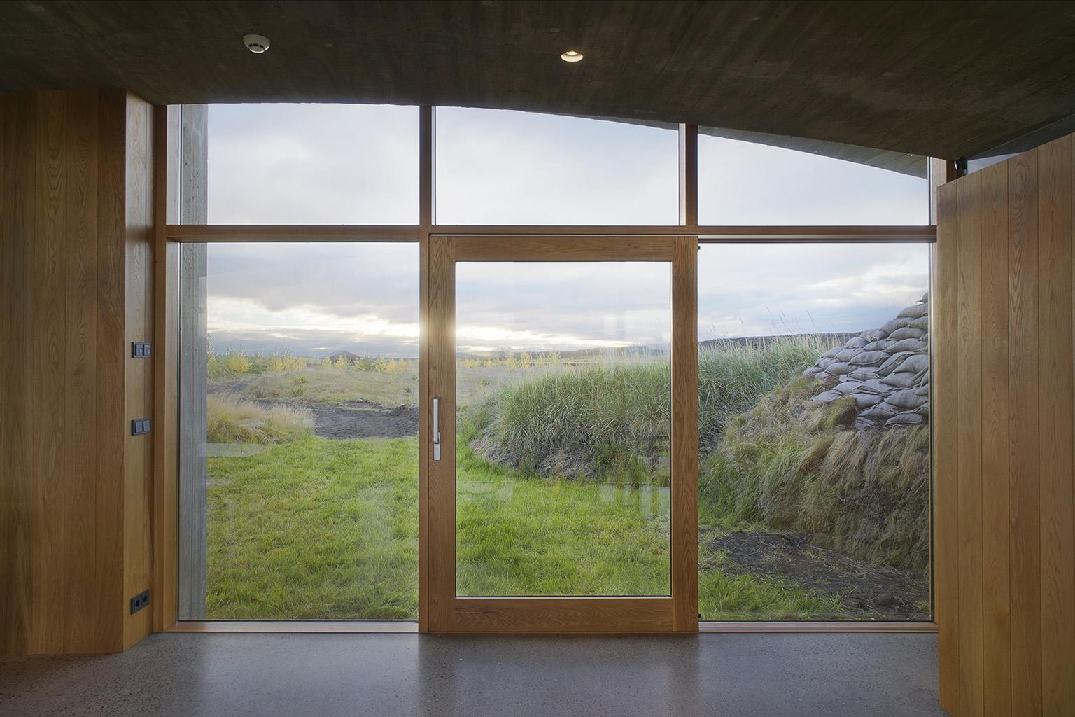 Garður Landhouse 5