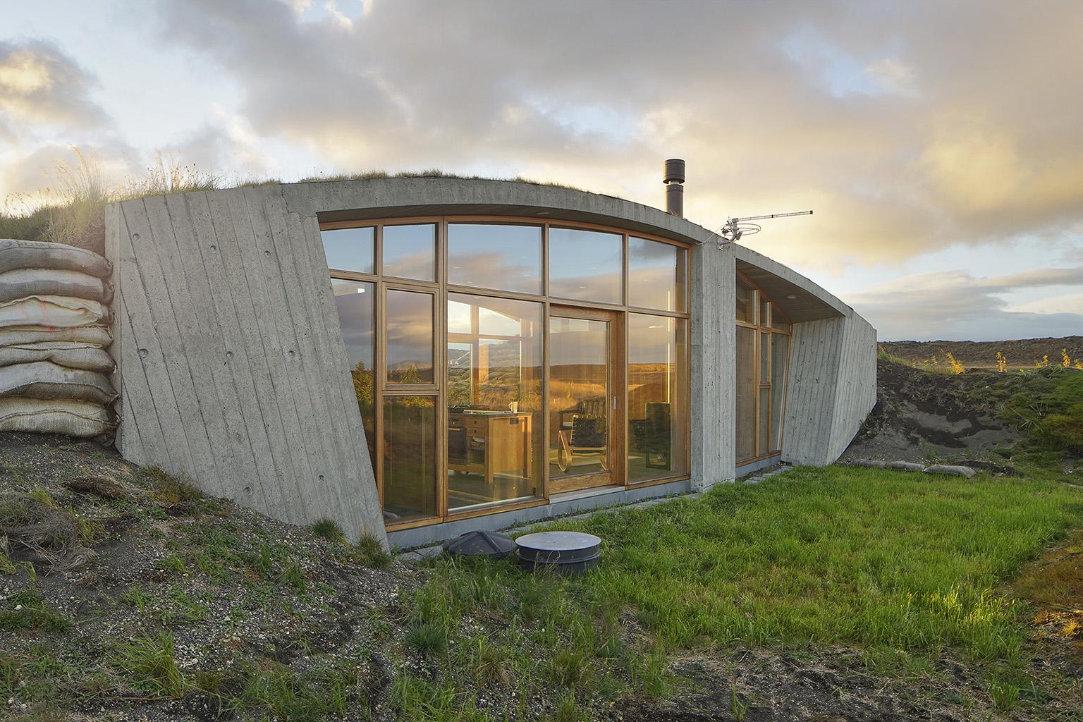 Garður Landhouse 9