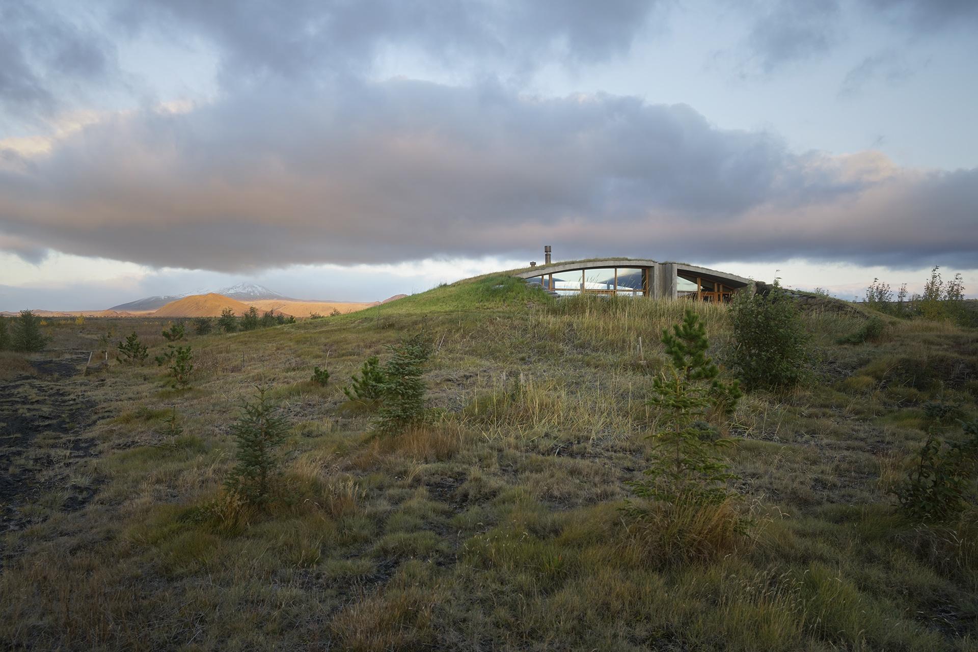 Garður Landhouse 14