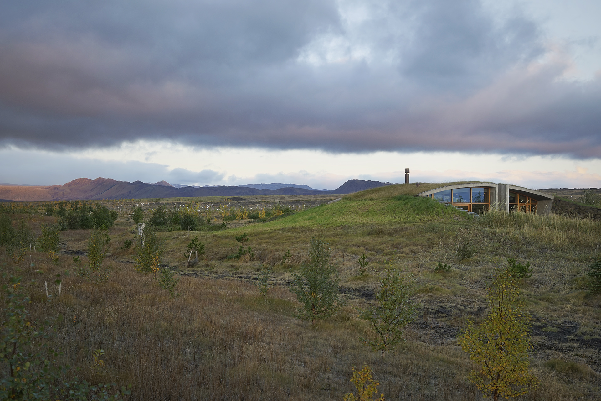 Garður Landhouse 13