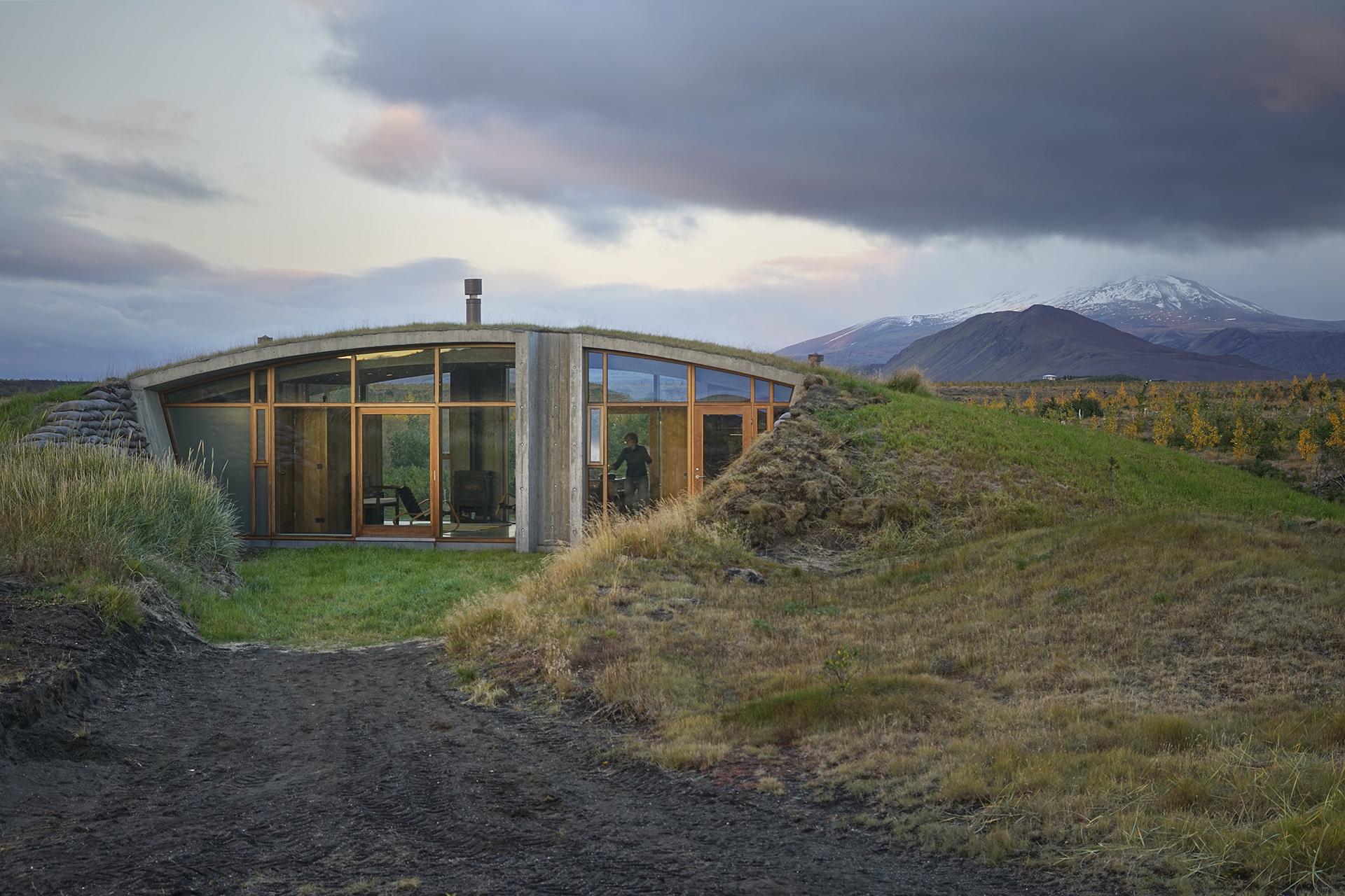 Garður Landhouse 12