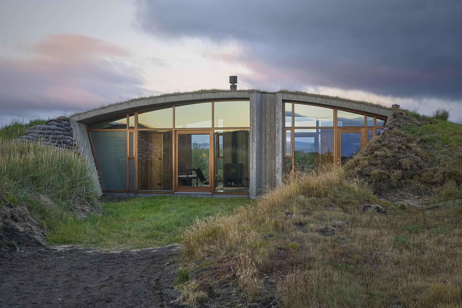 Garður Landhouse 11