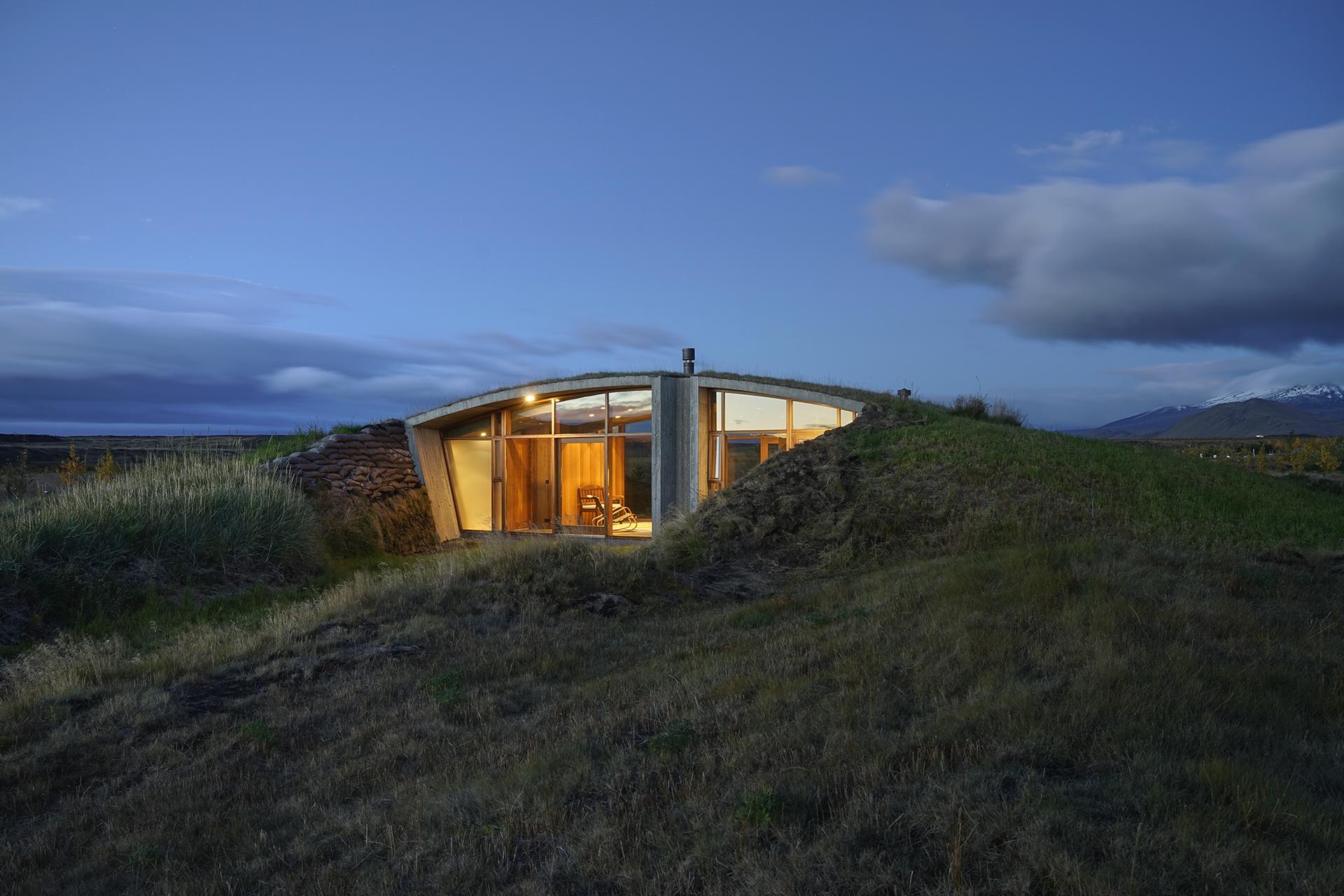 Garður Landhouse 17