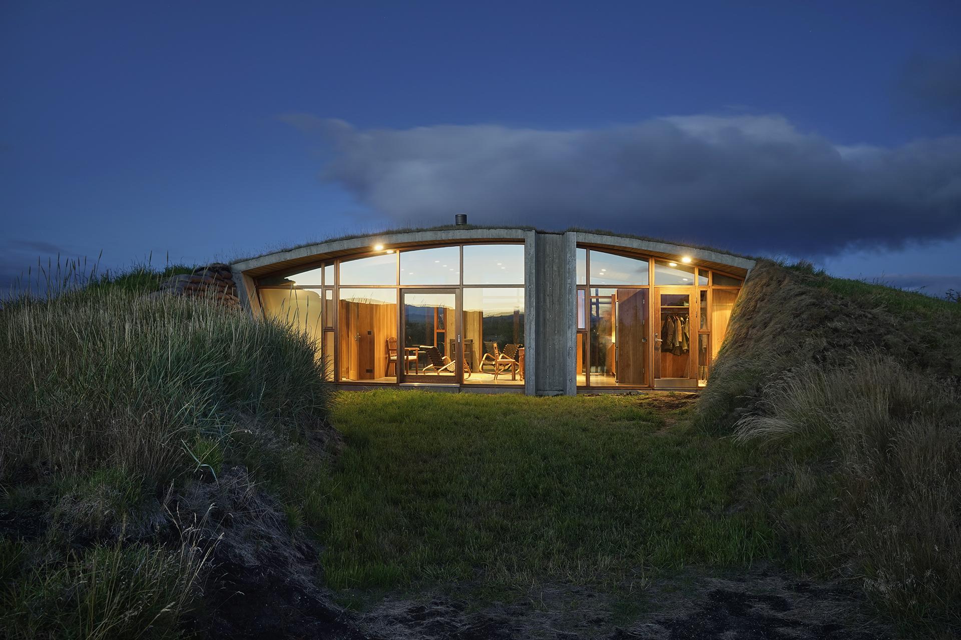 Garður Landhouse 18