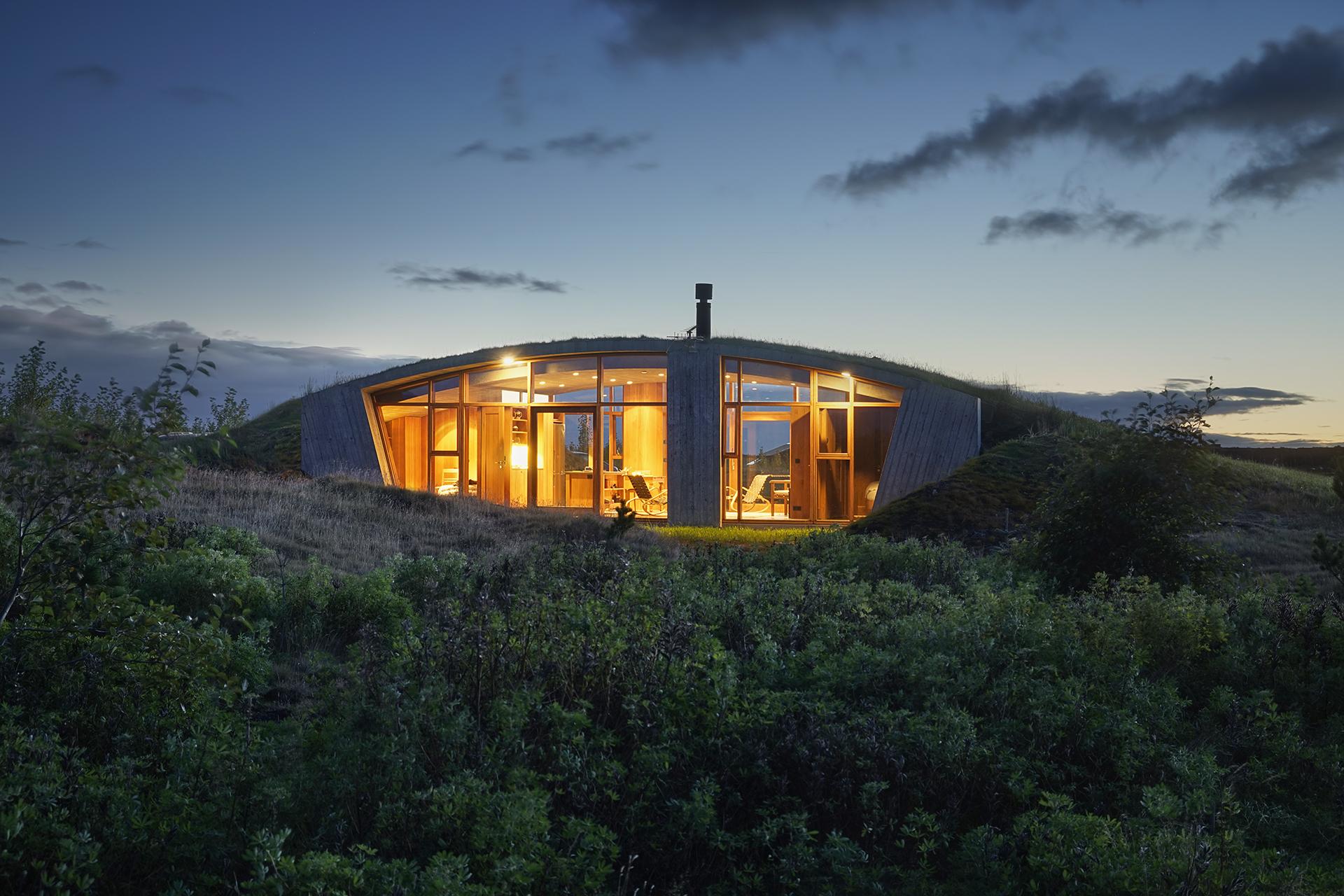Garður Landhouse 19